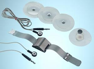 Migraine Headache Neurological Pain Relief Device DE-KA Titan2